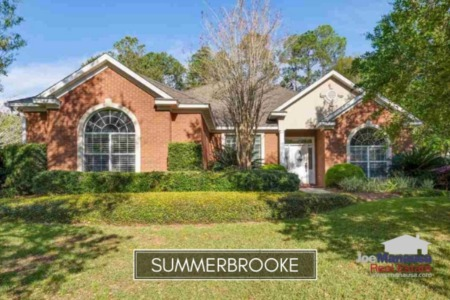 Summerbrooke Home Listings And Real Estate Report May 2019