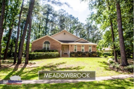 Meadowbrook Listings and Sales Report May 2019