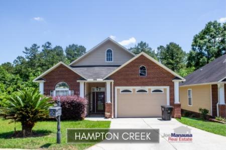 Hampton Creek Listings And Housing Report May 2019