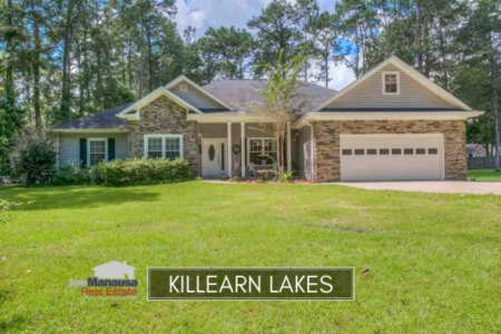 Killearn Lakes Plantation Listings And Real Estate Report June 2019