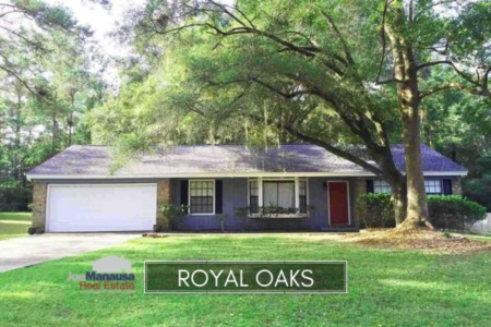 Royal Oaks Home Listings And Sales Report June 2019