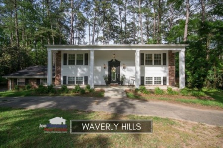 Waverly Hills Home Listings And Housing Report June 2019