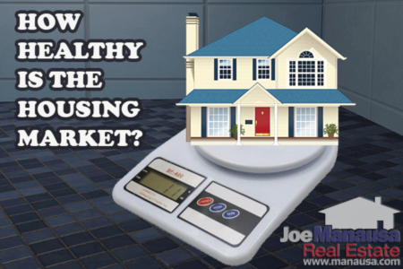 How Healthy Is The Tallahassee Housing Market?