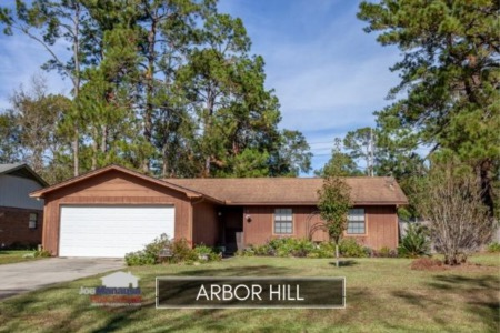 Arbor Hill Home Listings and Sales Report June 2019
