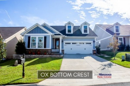Ox Bottom Crest Listings And Housing Report June 2019