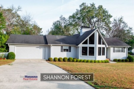 Shannon Forest Listings And Housing Report June 2019