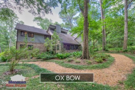 Ox Bow Listings And Market Report July 2019