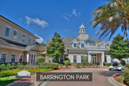 Barrington Park Condo Listings & Sales Report July 2019