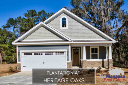 Plantation At Heritage Oaks Listings & Housing Report July 2019