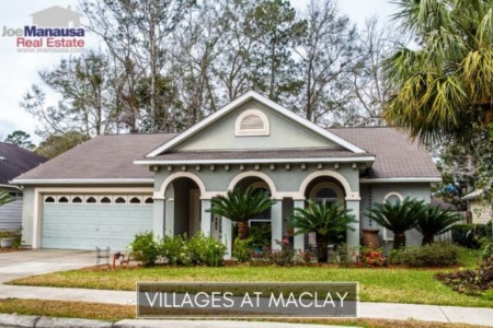 Villages At Maclay Listings And Real Estate Report July 2019