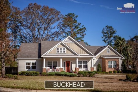 Buckhead Listings And Housing Report July 2019