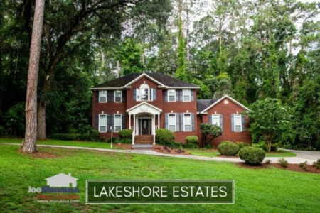 Lakeshore Estates Listings And Market Report July 2019