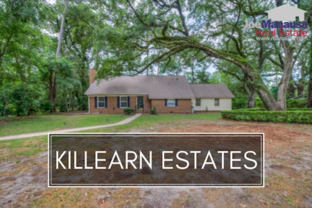 Killearn Estates Listings & Market Report August 2019