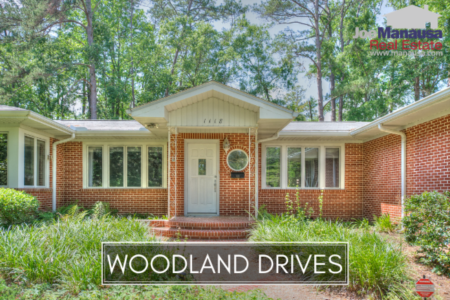 Woodland Drives Listings And Housing Market Report August 2019