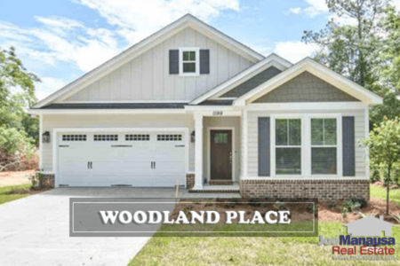 Woodland Place Listings And New Home Sales September 2019