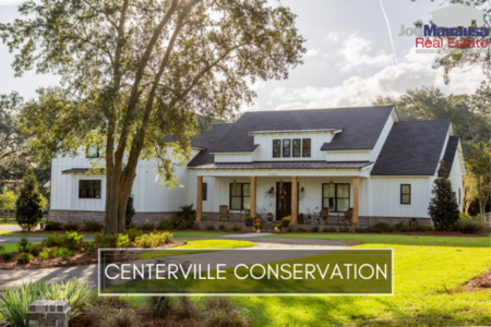 Centerville Conservation Home Listings And Market Report September 2019