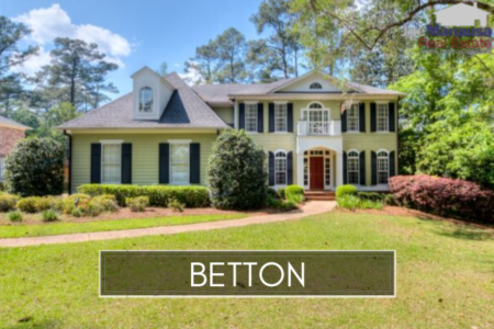 Betton Home Listings And Sales Report September 2019