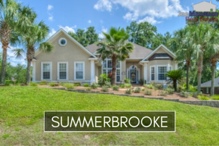 Summerbrooke Home Listings And Real Estate Report September 2019