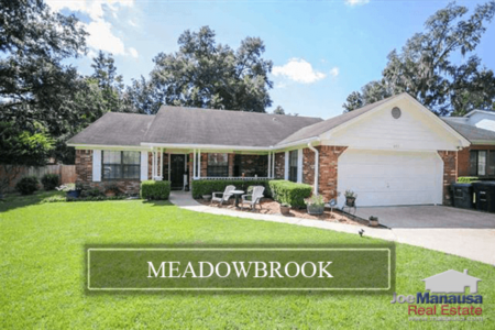 Meadowbrook Listings and Sales Report February 2020