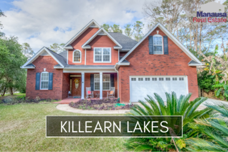 Killearn Lakes Plantation Listings And Real Estate Report September 2019