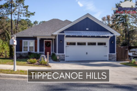Tippecanoe Hills Listings And Real Estate Report October 2019