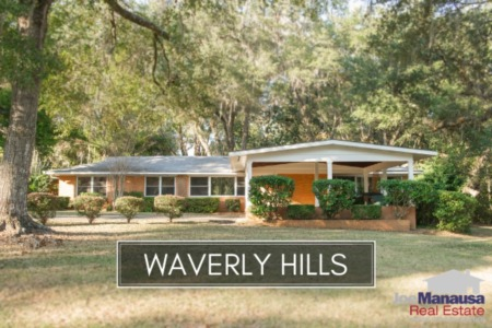 Waverly Hills Home Listings And Housing Report October 2019