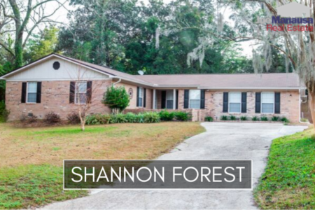 Shannon Forest Listings And Housing Report October 2019