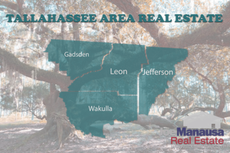 Leon County Trails Neighbors In Real Estate Market Recovery