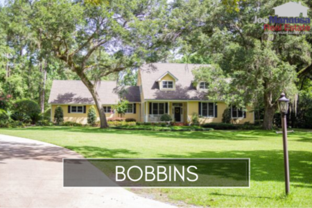 Bobbin Mill Woods, Bobbin Brook, and Bobbin Trace Listings And Market Report October 2019