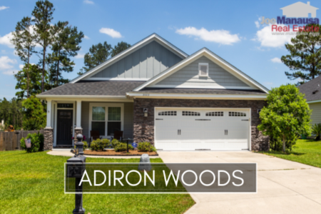 Adiron Woods Listings And Housing Report November 2019