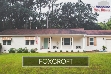 Foxcroft Listings And Real Estate Report October 2019
