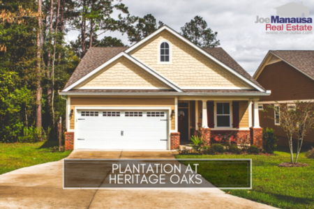 Apalachee East & Plantation At Heritage Oaks Report February 2020