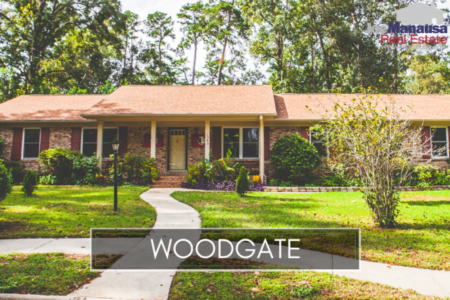 Woodgate House Listings & Sales Report November 2019