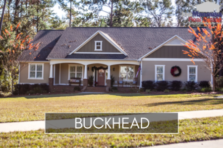 Buckhead Listings And Housing Report November 2019