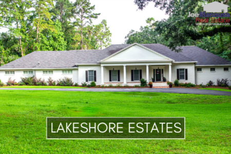 Lakeshore Estates Listings And Market Report November 2019