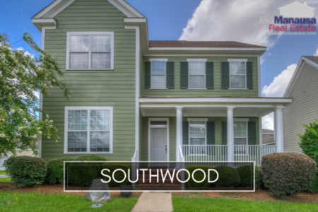 Southwood Listings And Sales Report November 2019