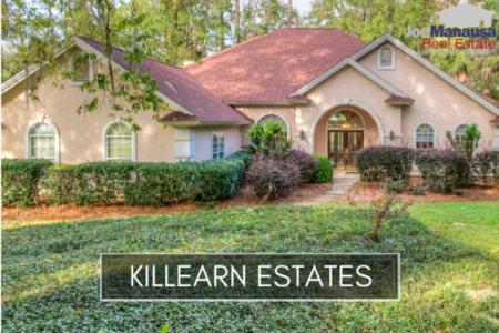 Killearn Estates Listings & Market Report November 2019