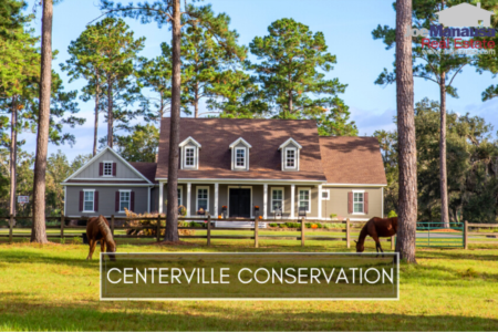 Centerville Conservation Home Listings And Market Report December 2019