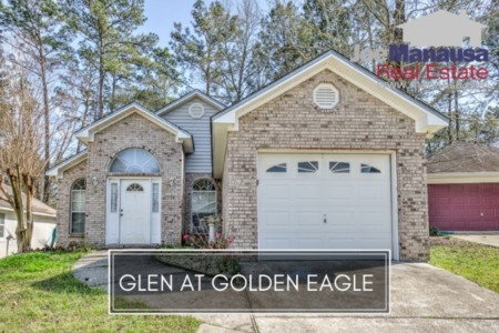 Glen At Golden Eagle Home Listings And Sales Report December 2019