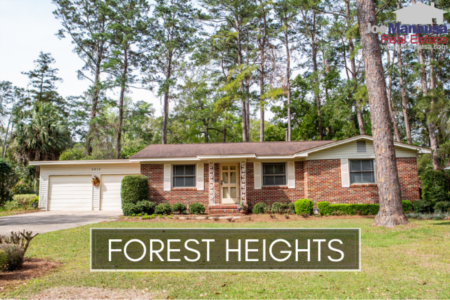 Forest Heights Listings And Housing Report November 2019