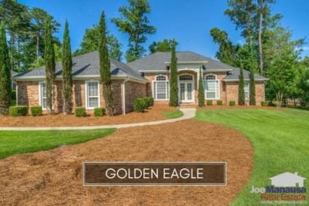 Golden Eagle Plantation Listings & Housing Report December 2019