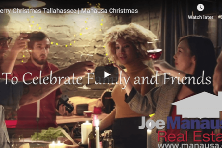 Merry Christmas Tallahassee!