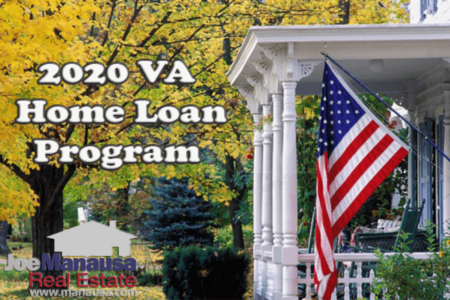 The Biggest Change For VA Loans In 75 Years