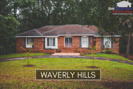 Waverly Hills Home Listings And Housing Report January 2020