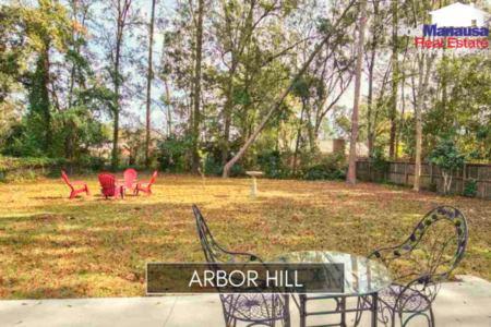 Arbor Hill Listings and Real Estate Report January 2020