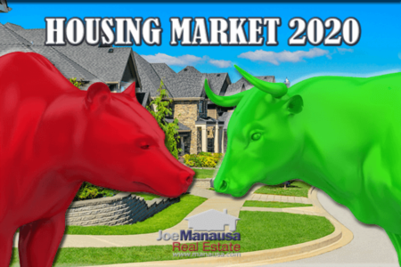 Housing Market Conditions In 2020 Starts With Shortage Of Inventory