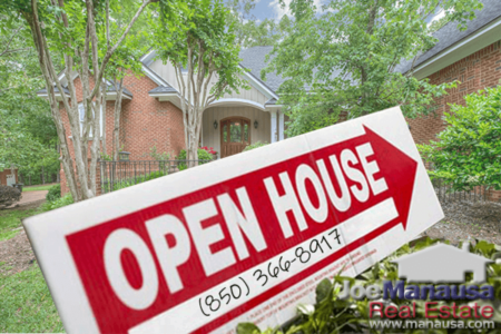 List Of Open Houses This Weekend