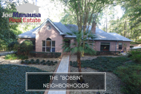The Bobbin Neighborhoods Listings And Real Estate Report January 2020