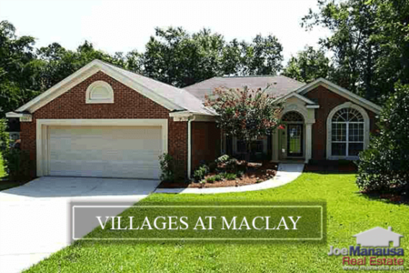 Villages At Maclay Listings And Real Estate Report February 2020