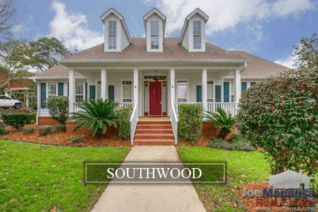 Southwood Listings And Sales Report February 2020